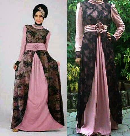 Foto Model Baju Kebaya Eksklusif