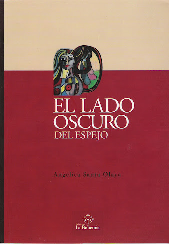 EL LADO OSCURO DEL ESPEJO