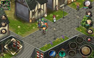 Inotia 4: Assassin of Berkel