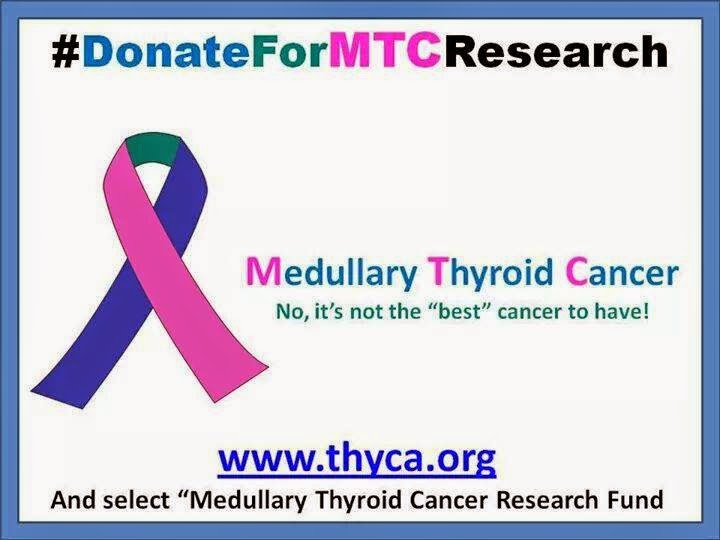 Donate towards MTC research!!