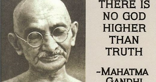 brief biography of mahatma gandhi