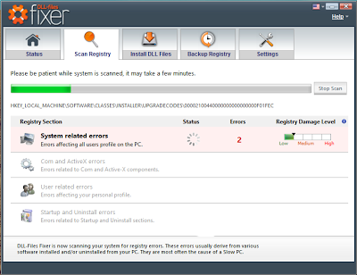 software dll fixer full crack