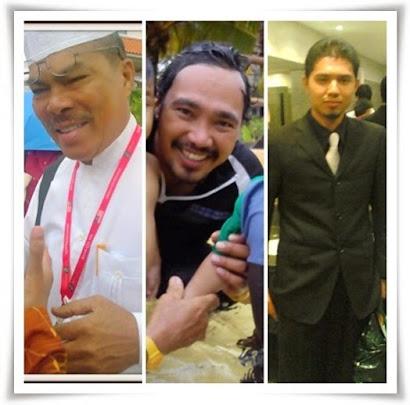 ABAH,BAMEY,DIKMAT