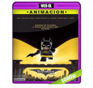 Lego Batman: La Pelicula (2017) Web-DL 1080p Audio Dual Latino/Ingles 5.1