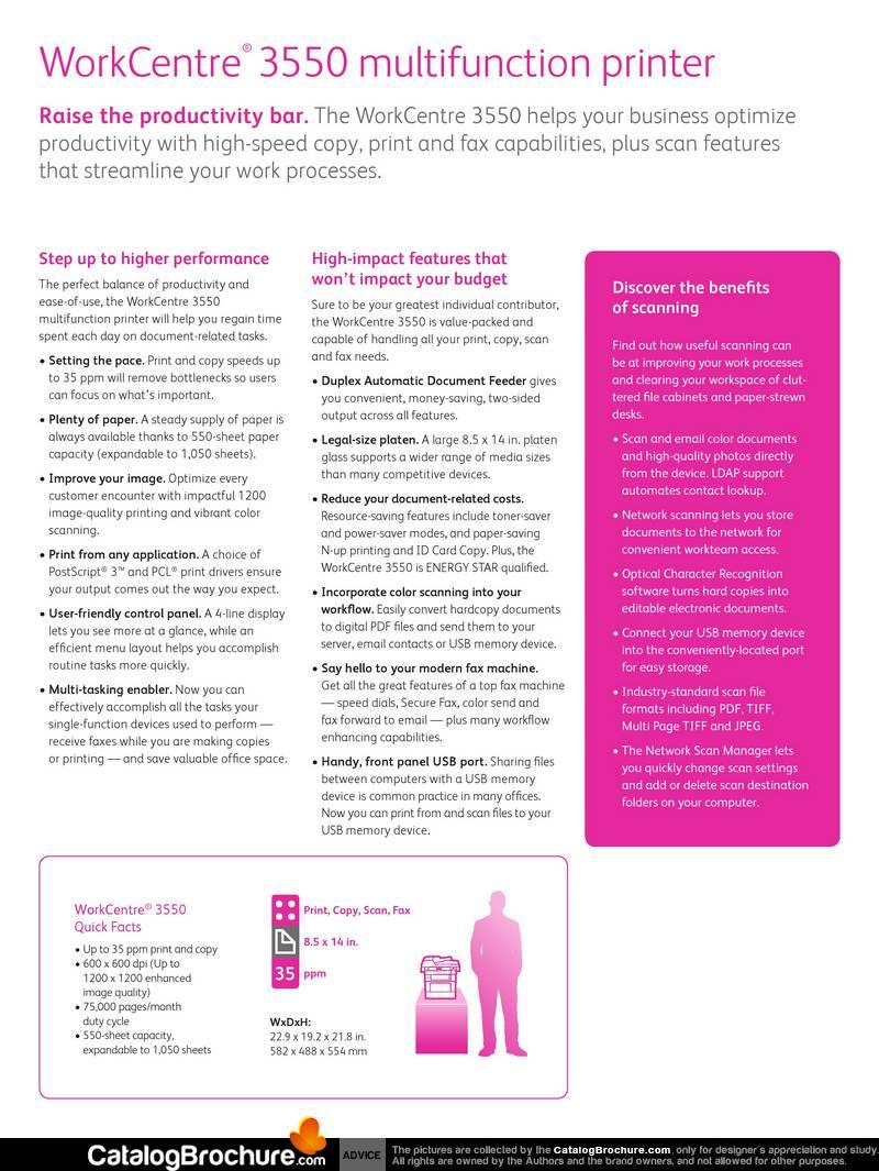xerox workcentre 7830 service manual pdf