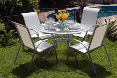 Meubles de luxe pour votre jardin d cor de maison for Comedores de jardin baratos