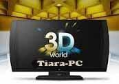 YouTube Tontonan Film 3D
