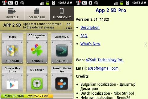 app2sd pro apkmania