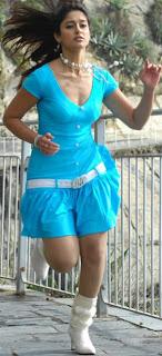 Ileana Running Beauty 6