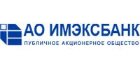 ИмЭксБанк логотип