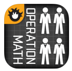 https://itunes.apple.com/us/app/operation-math-code-squad/id555750694?mt=8