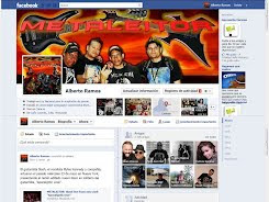 METALEITOR FACEBOOK