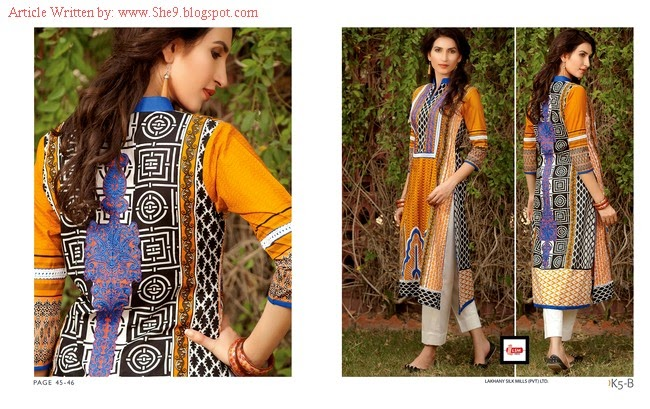 Komal Winter Kurti Collection