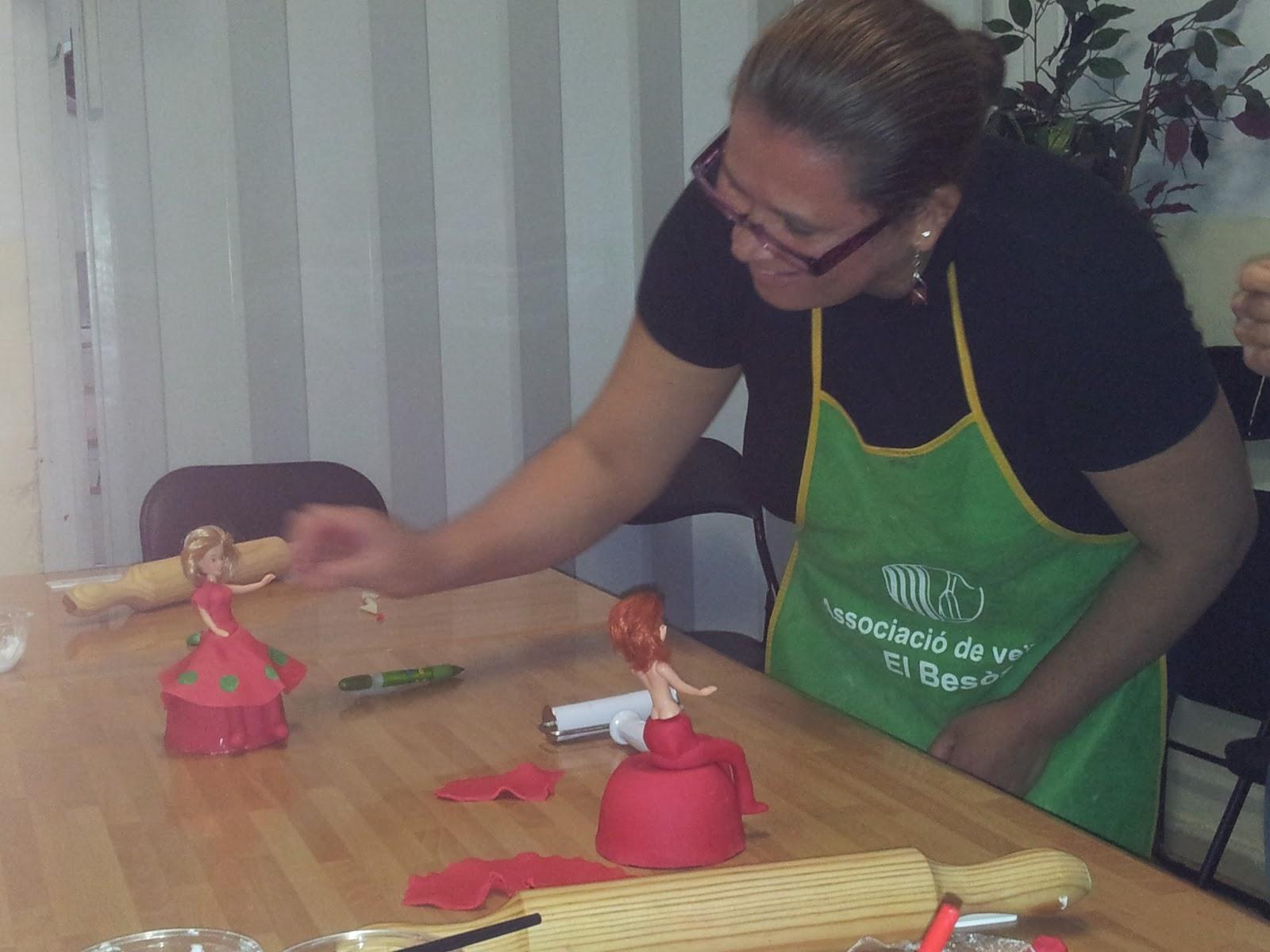 Curso ayudante de cocina reposter a camarero manipulador alimentos barcelona noviembre 2012 - Curso de ayudante de cocina ...
