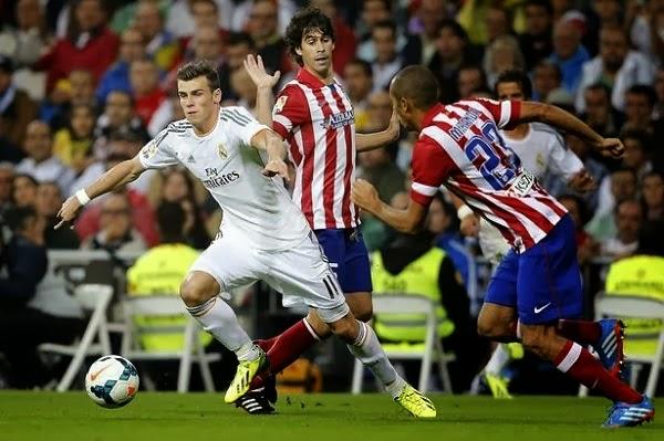 ريال مدريد واتليتكو مدريد