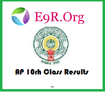 AP Board SSC 10th Results 2014 Andhra Pradesh 10th Class Result