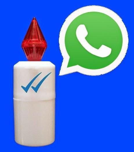 Whatsapp, preghiere, satira