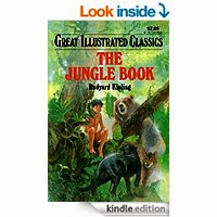 FREE: The Jungle Book by Rudyard Kipling