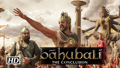 Bahubali 2 Full Official Trailer (2016) HD Download