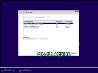 Windows AIO Super 2015 32 Bit 64 Bit Full Activator Terbaru