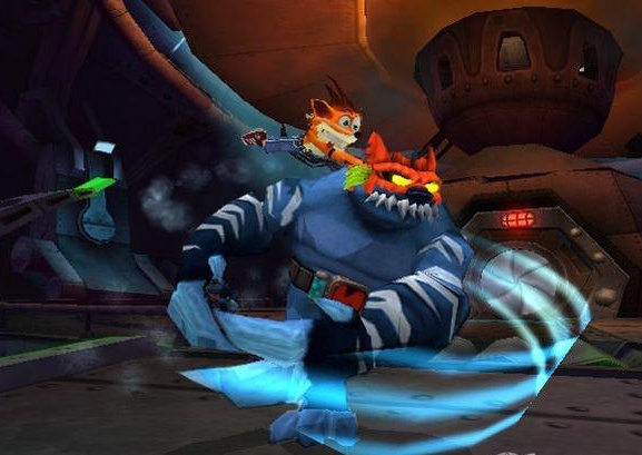 Crash of The Titans Game Free Download For PC Full Version