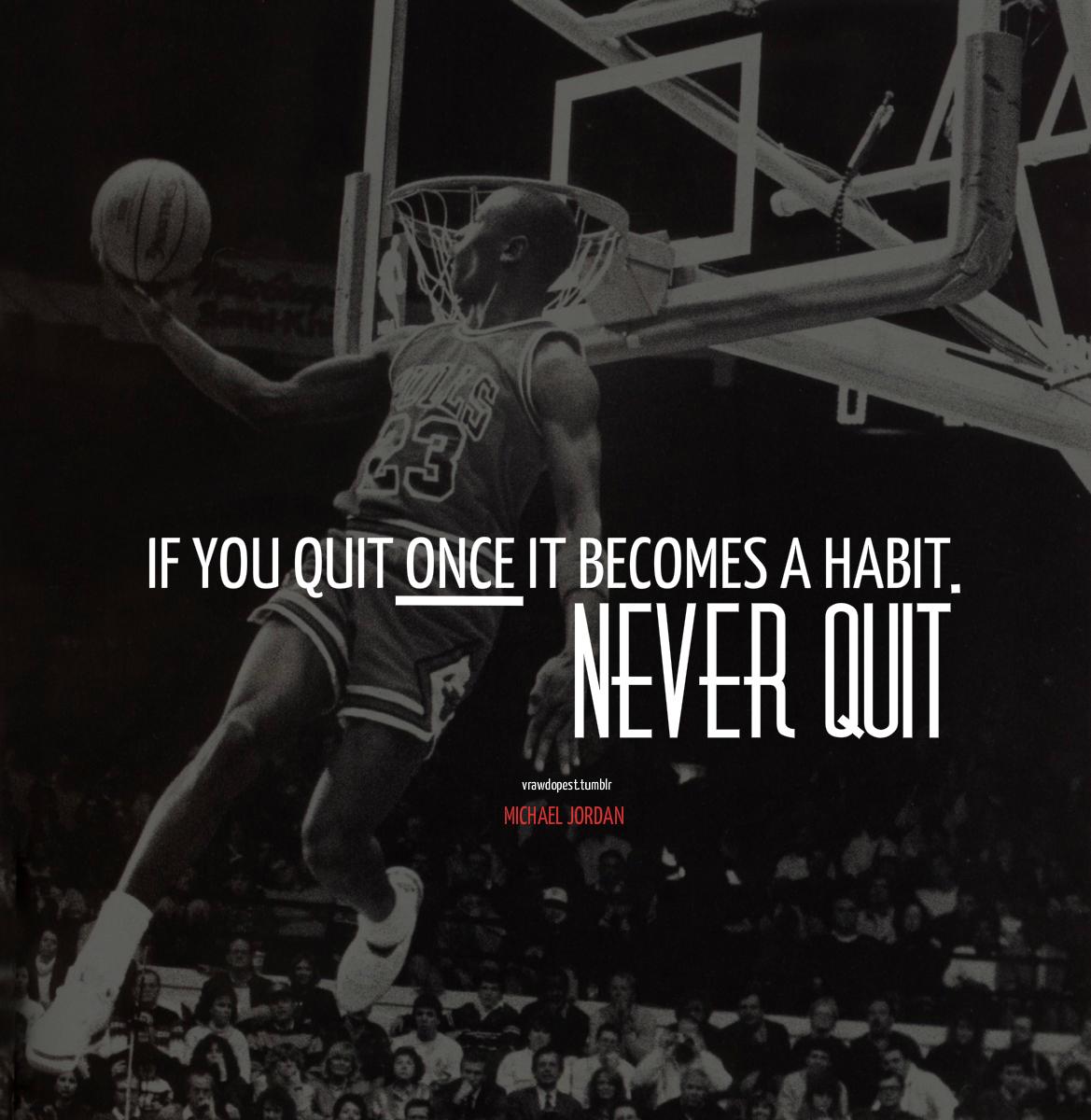 Quotes By Michael Jordan Quotes Michael Jordan  Total Wellness
