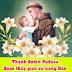 Thánh  ANTÔN PADUA - Quan thầy giáo xứ Làng Rào