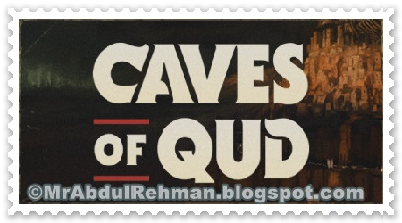 Caves of Qud Free Download PC Game Full Version