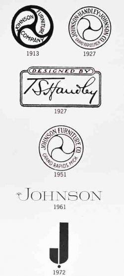 Johnson Furniture Company Marks Historygrandrapids.org