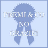 Niente premi, grazie!!!