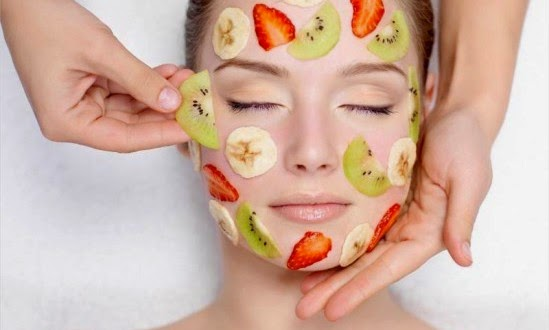 Praktische Masken Rezepte für jeden Hauttyp