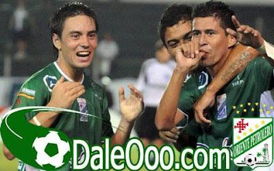 Oriente Petrolero - Juan Carlos Arce - Marcelo Aguirre - Alcides Peña - Club Oriente Petrolero