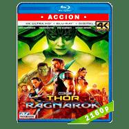Thor: Ragnarok (2017) 4K UHD Audio Dual Latino-Ingles