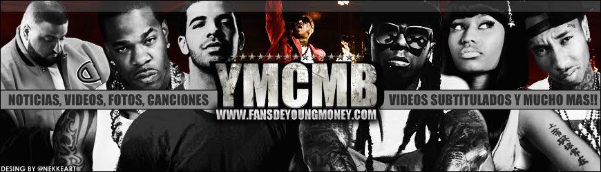 Noticias de YMCMB en español