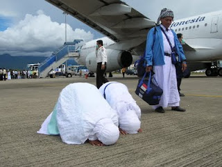 Daftar Porsi Haji Plus