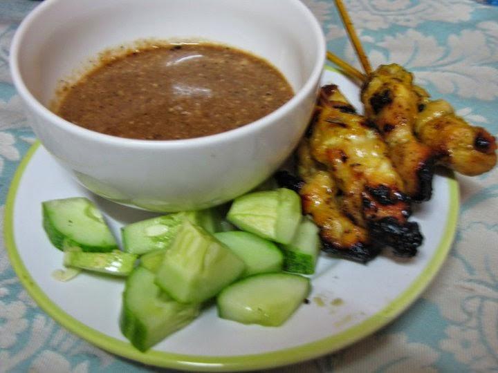 Malaysia's Delicacies