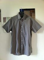 NEXTshort sleeve shirt - baju kameja