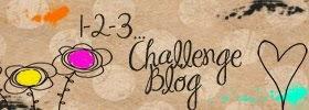 I love 1,2,3 Challenge Blog