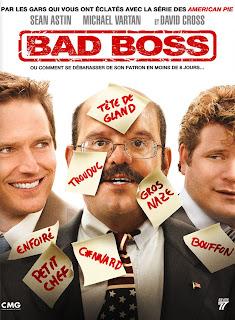 Watch Movie Bad Boss Streaming (2012)