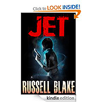 FREE jet by russell blake