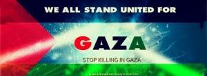 LIberacion Palestina YA