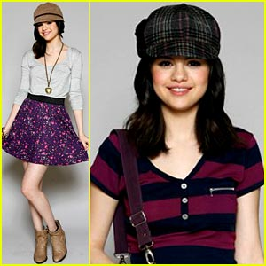 Selena Gomez Facts on Selena Marie Gomez   World Information