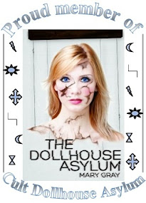 Cult Dollhouse Asylum