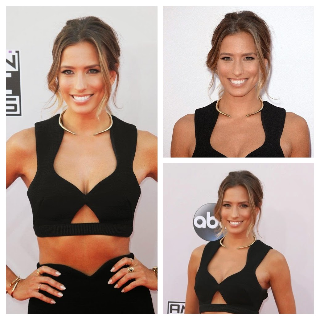 We wonder if this upbeat, the sound is indicative of what we can expect from the rest. OK, technically there's only one shade of brown here, and today, Renee Bargh made us to jealous with her fashion design at Los Angeles on Sunday, November 23, 2014.