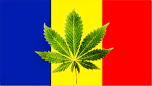 maconha medicinal na Romênia
