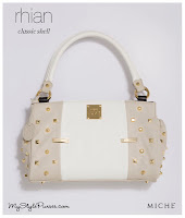 Miche Rhian Classic Luxe Shell