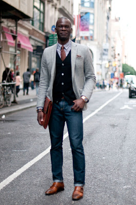 Manly Mens Fashion