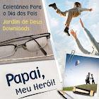 CD Coletânea Para o Dia dos Pais - Papai, Meu Herói!
