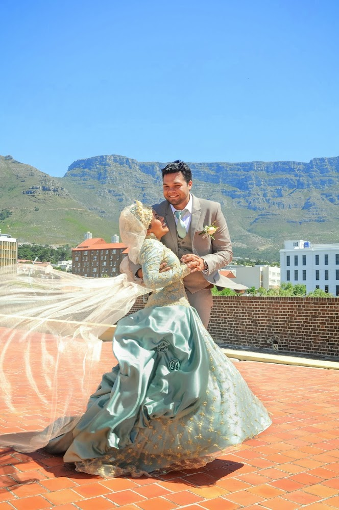 DK Photography _DSC6963 Muneebah & Isghaak's Wedding in Castle of Good Hope