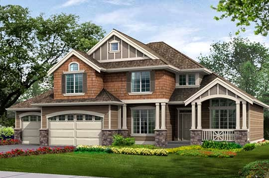 House construction tudor house construction for Tudor style home plans